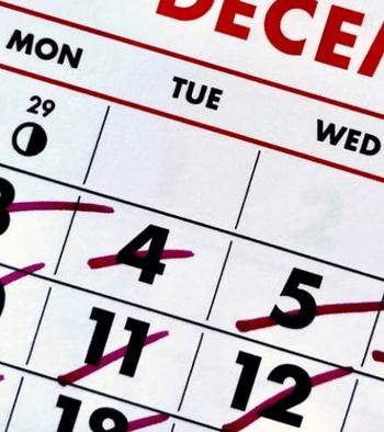 5 different forms of work schedules for your business