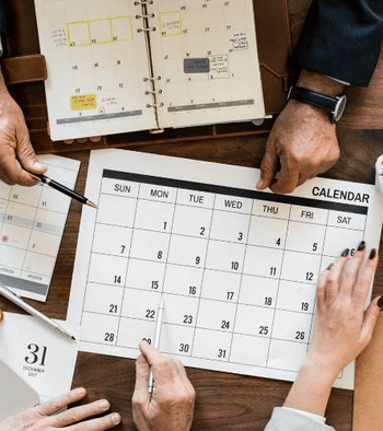 5 rules you should follow to perfect your employee schedule