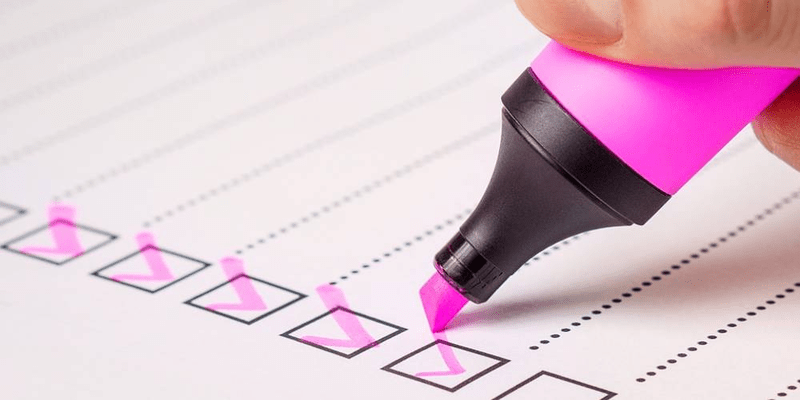 6 factors to consider for effective project planning