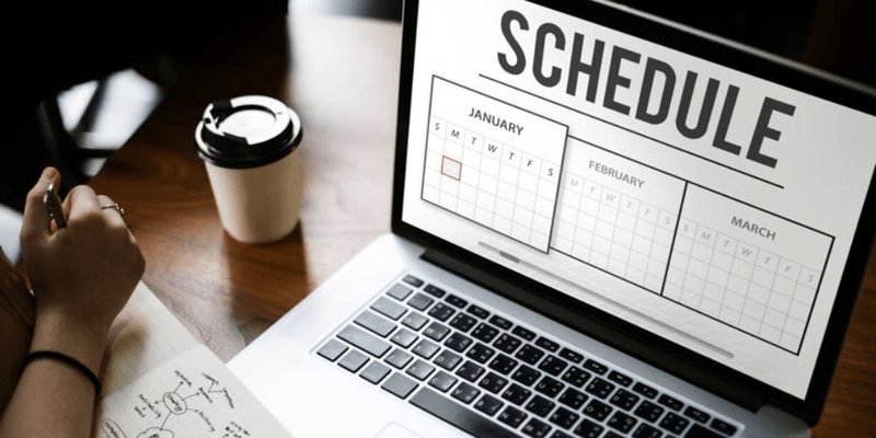 how to effectively use your employee work schedule template