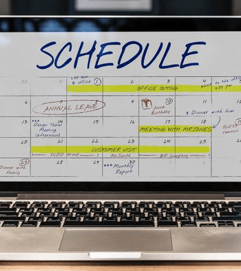 how to improve time management at work