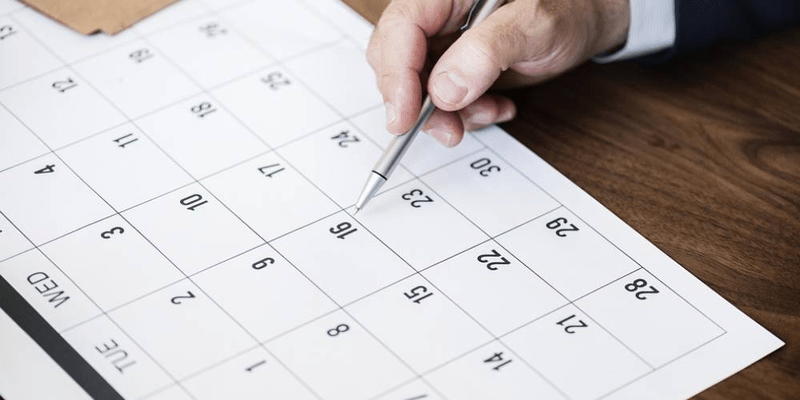 tips for creating a strong employee work schedule