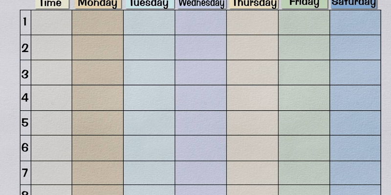 1 open new spreadsheet to create time schedule template 1622056220 5658