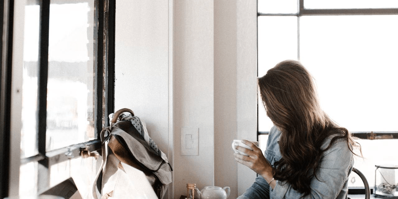 6 benefits to working from home