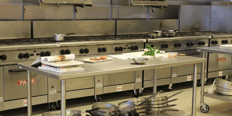 a complete guide to commercial restaurant kitchen equipment 1617329129 9355